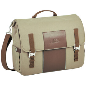 Norco Dufton Bike Pannier beige/brown